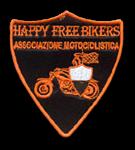 Happy Free Bikers